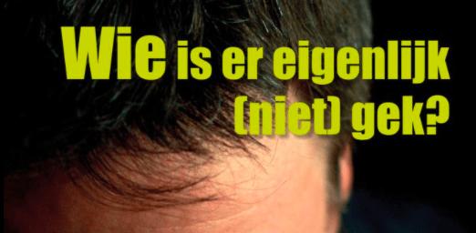 Filosofisch Cafe Nijmegen